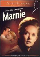 Cover image for Marnie [videorecording (DVD)]