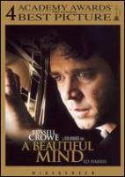 Cover image for A Beautiful Mind [videorecording (DVD)]