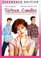 Cover image for Sixteen candles [videorecording (DVD)]