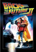 Cover image for Back to the future part II [videorecording (DVD)]