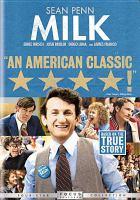 Cover image for Milk [videorecording (DVD)]