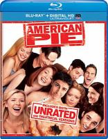 Cover image for American pie [videorecording (Blu-ray)]
