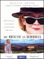 Cover image for My house in Umbria [videorecording (DVD)]