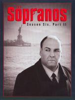 Cover image for The Sopranos. Season six, Part II [videorecording (DVD)]