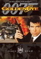 Cover image for GoldenEye [videorecording (DVD)]