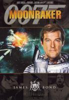 Cover image for Moonraker [videorecording (DVD)]