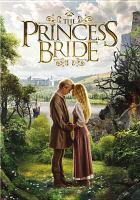 Cover image for The princess bride [videorecording (DVD)]