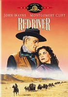 Cover image for Red River [videorecording (DVD)]