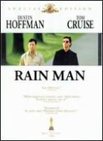 Cover image for Rain man [videorecording (DVD)]