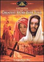 Cover image for The greatest story ever told [videorecording (DVD)]