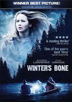 Cover image for Winter's bone [videorecording (DVD)]