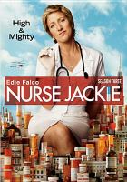Cover image for Nurse Jackie. Season three [videorecording (DVD)]
