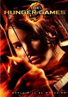 Cover image for The hunger games [videorecording (DVD)]