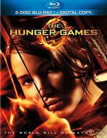 Cover image for The Hunger Games [videorecording (Blu-ray)]