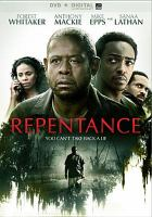 Cover image for Repentance [videorecording (DVD)]