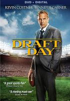 Cover image for Draft day [videorecording (DVD)]
