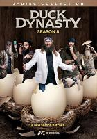 Cover image for Duck dynasty. Season 8 [videorecording (DVD)]