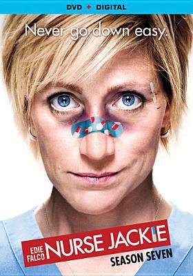 Cover image for Nurse Jackie. Season seven [videorecording (DVD)]