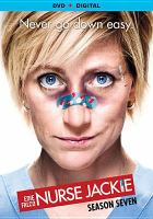 Cover image for Nurse Jackie. Season seven [videorecording (DVD)]