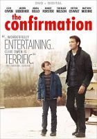 Cover image for The confirmation [videorecording (DVD)]