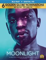 Cover image for Moonlight [videorecording (Blu-ray)]