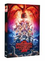 Cover image for Stranger things. Season 2 [videorecording (DVD)]