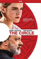 Cover image for The circle [videorecording (DVD)]