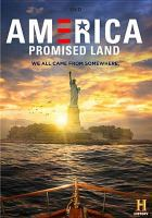 Cover image for America [videorecording (DVD)] : promised land
