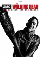 Cover image for The walking dead. The complete seventh season [videorecording (DVD)]