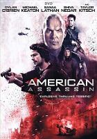 Cover image for American assassin [videorecording (DVD)]