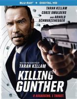 Cover image for Killing Gunther [videorecording (Blu-ray)]