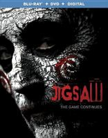 Cover image for Jigsaw [videorecording (Blu-ray)]
