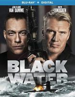 Cover image for Black water [videorecording (Blu-ray)]