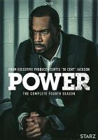 Cover image for Power. The complete fourth season [videorecording (DVD)]
