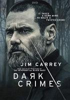 Cover image for Dark crimes [videorecording (DVD)]