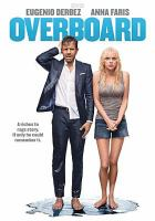 Cover image for Overboard [videorecording (DVD)]
