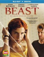 Cover image for Beast [videorecording (Blu-ray)]