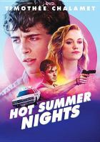 Cover image for Hot summer nights [videorecording (DVD)]