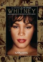 Cover image for Whitney [videorecording (DVD)]