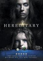 Cover image for Hereditary [videorecording (DVD)]