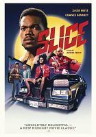 Cover image for Slice [videorecording (DVD)]