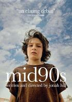 Cover image for Mid90s [videorecording (DVD)]