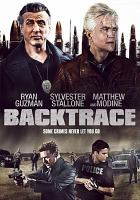 Cover image for Backtrace [videorecording (DVD)]