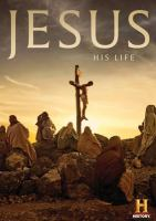 Cover image for Jesus [videorecording (DVD)] : His life