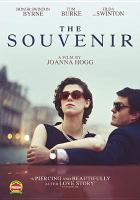Cover image for The souvenir [videorecording (DVD)]