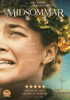 Cover image for Midsommar [videorecording (DVD)]