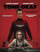 Cover image for Tone-deaf [videorecording (Blu-ray)]