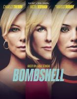 Cover image for Bombshell [videorecording (Blu-ray)]