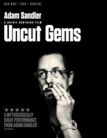 Cover image for Uncut gems  [videorecording (Blu-ray)]