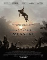 Cover image for The last full measure [videorecording (Blu-ray)]